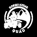 Quad Gorski kotar